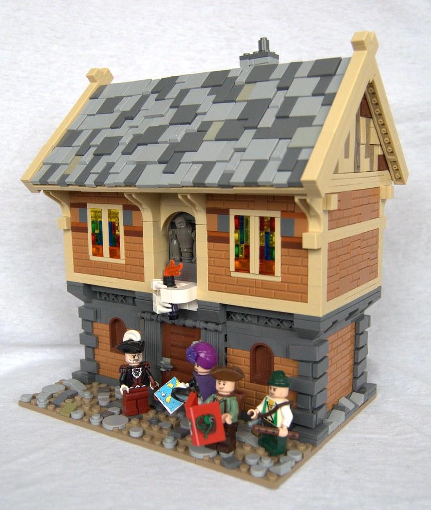 WGO Lodge number 9