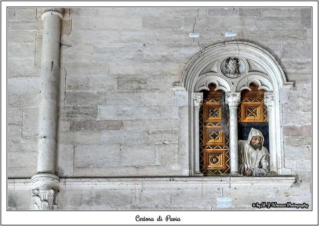 Certosa di Pavia  19 / 20
