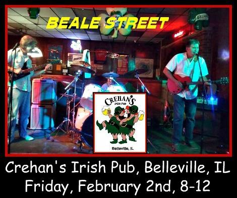 Beale Street 2-2-18