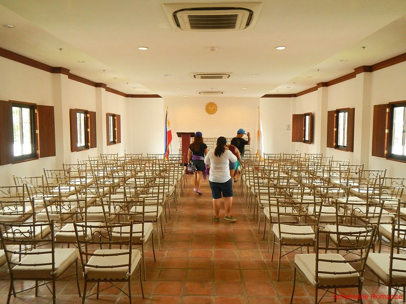 Meeting Hall, Elpidio Quirino National Museum