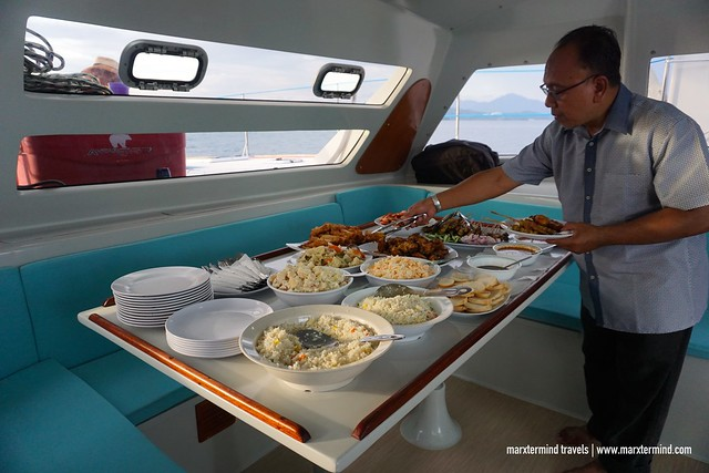 Sunset Dinner Cruise with Tropical Charters
