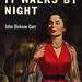 Avon Books 621 - John Dickson Carr - It Walks by Night