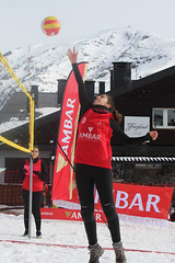 III Open Ambar SnowVoley 2018