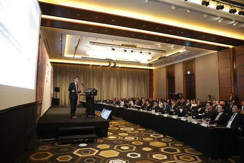 2nd Annual Korea Airfinance Conference