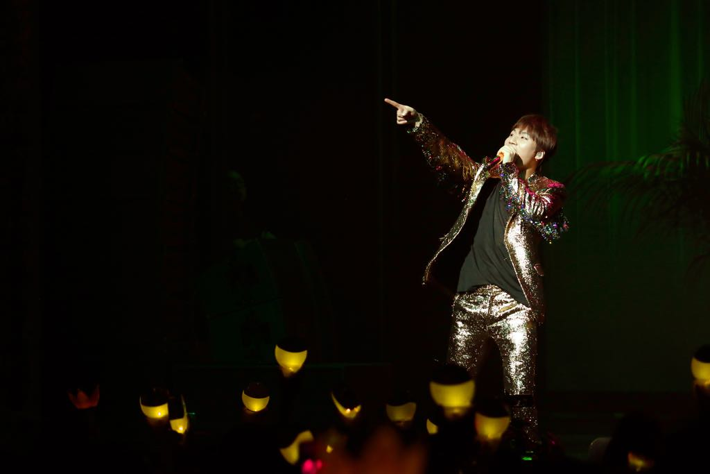 BIGBANG via esakwan - 2018-01-09 (details see below)