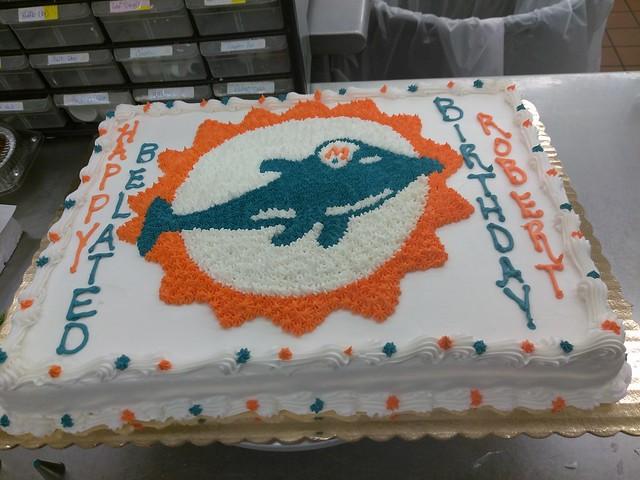 Cake by Shana Owens