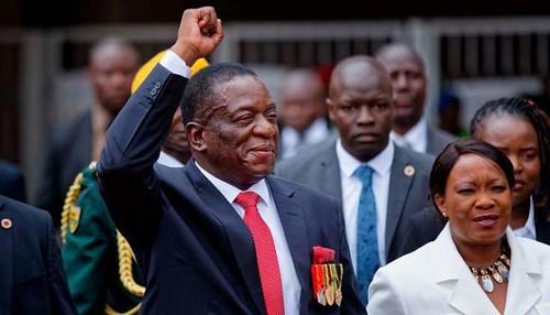 Zimbabwe, la svolta tanto attesa?