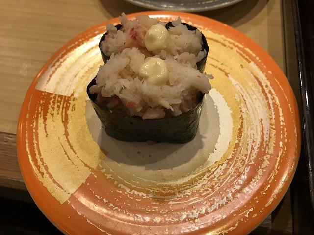 超グルメ回転すし 武蔵丸 豊橋藤沢本店