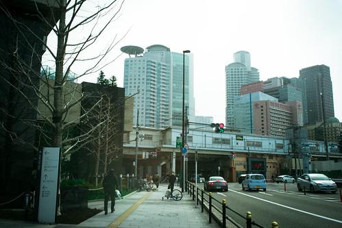 大阪 梅田 Osaka Umeda