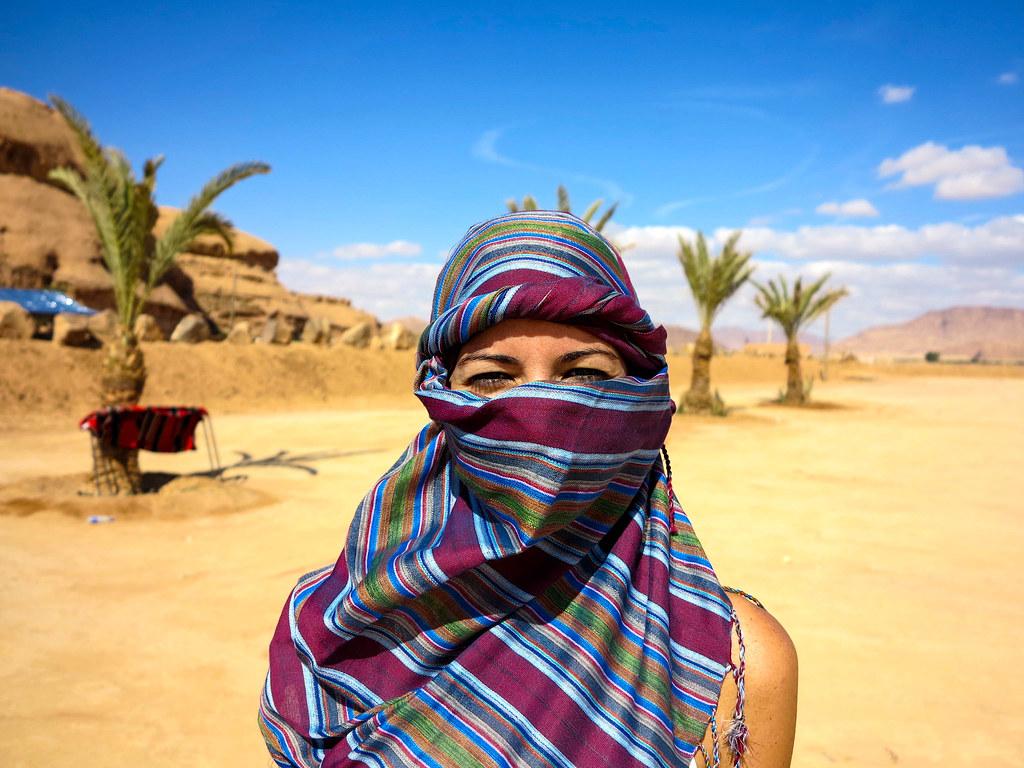Viaje a Jordania