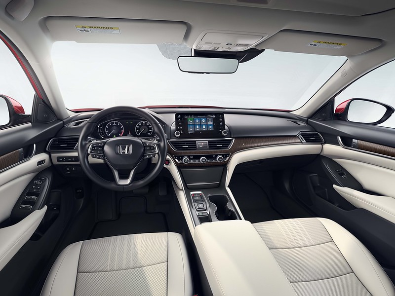 2018 Honda Accord Dubai UAE Carbonoctane 11