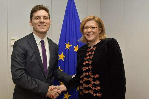 Cum se pregăteşte România pentru președinția Consiliului Uniunii Europene?