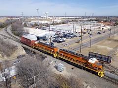 DGNO 3417 - Dallas TX