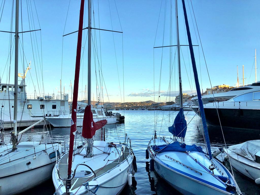Do You Know the Way to Saint-Tropez…?