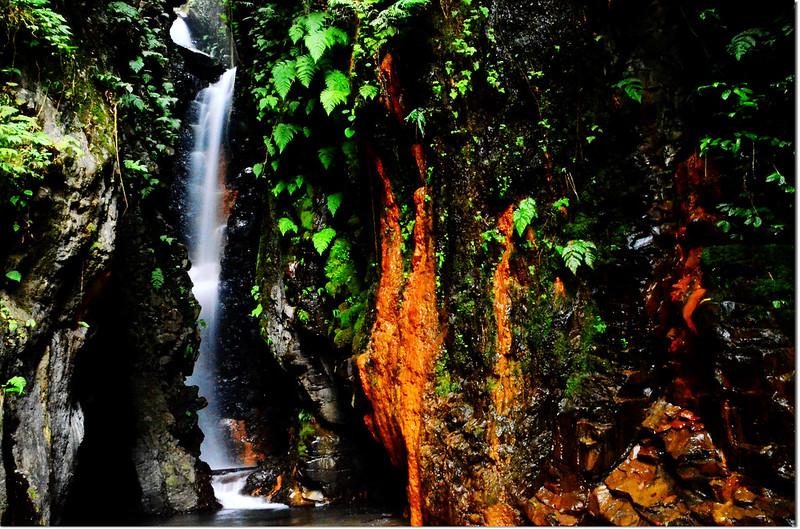 摩摩納爾瀑布 (4)