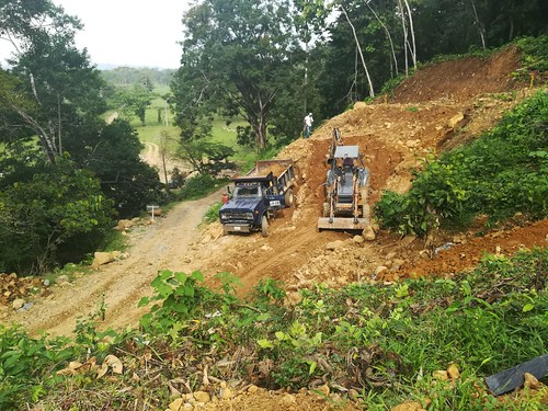 Así avanzas las obras de agua y saneamiento en Acandí - Chocó.