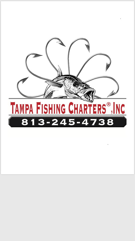 """Tampa Fishing Charters"" is a registered trademark. Infringment pertaining to this trademark without written permission from its respective owner is subject to, including but not limited to, cost, fees, loss, legal fees, etc."