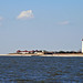 Cape May Lighthouse - Landscape