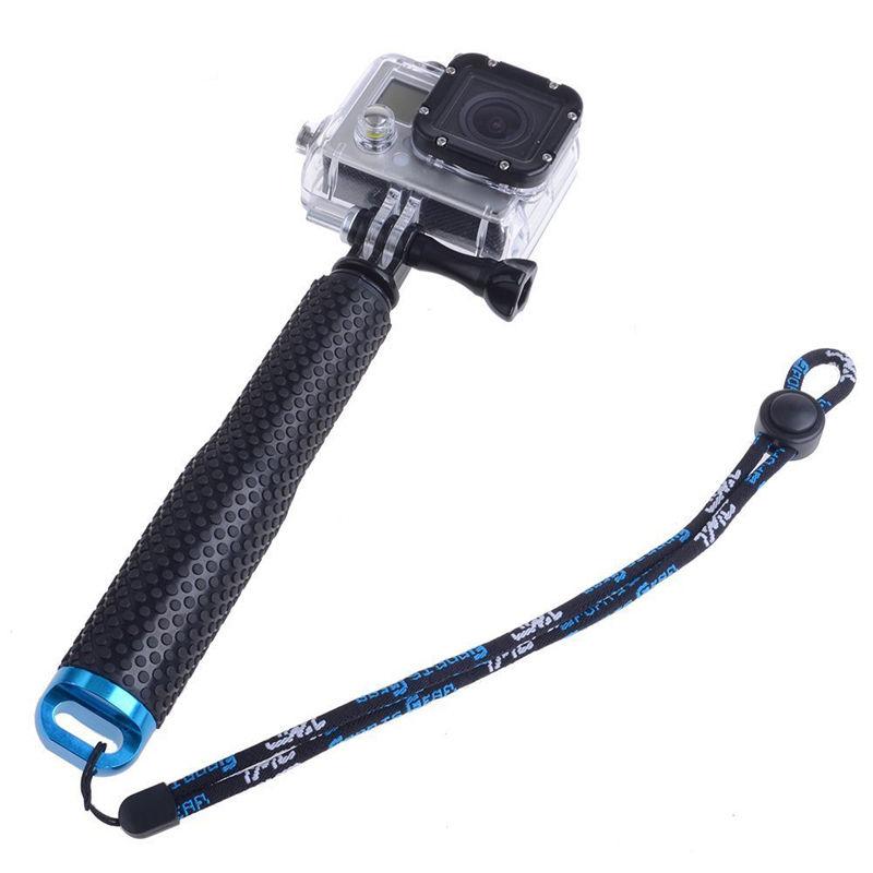 Gậy monopod selfie GoPro action cam - New 50cm