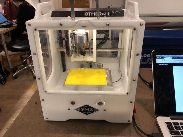 2.5 CNC Machine