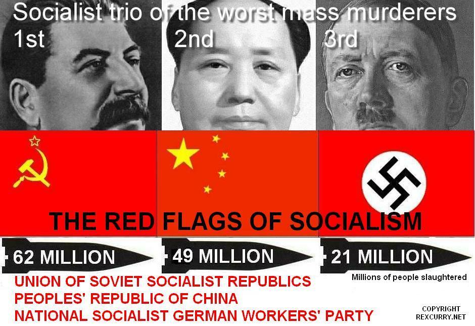 Crimele comunistilor versus crimele nazistilor