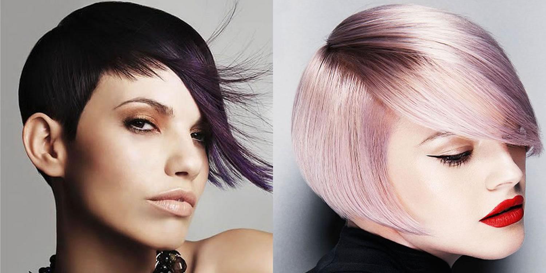 +75 Beautiful Short Haircuts for Women 2018-2019 10