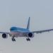 HL8077 Korean Air Lines Boeing 777-FB5