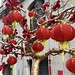 16 February 2018 - Chinese New Year in London