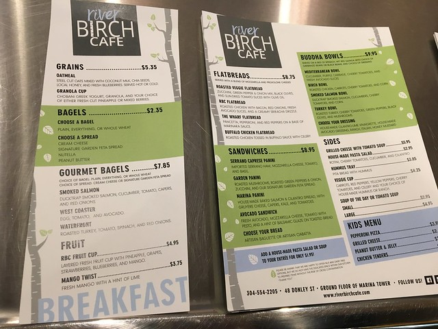 River Birch Cafe