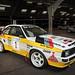 Audi Sport Quattro S1 - 1985