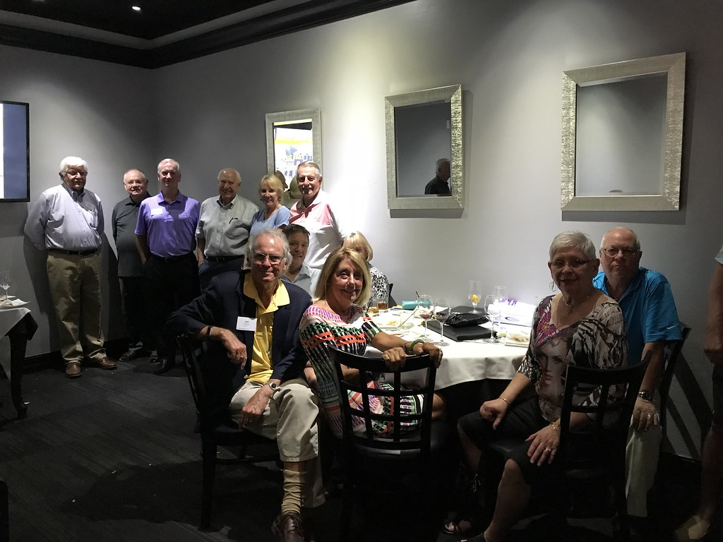 Ft. Myers Alumni & Friends Social, 2/2/18
