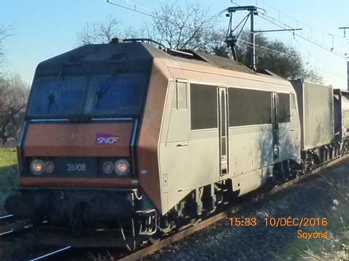 BB 26108 à Soyons b