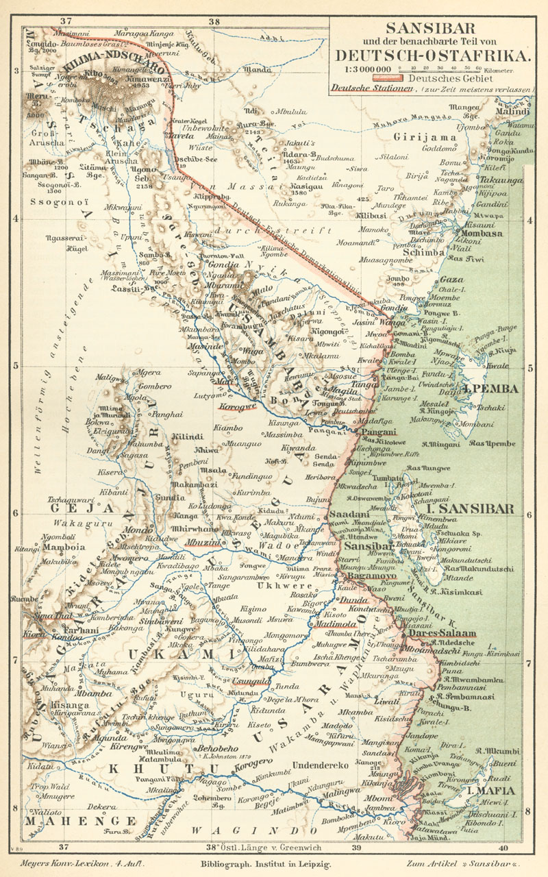 1888 map with