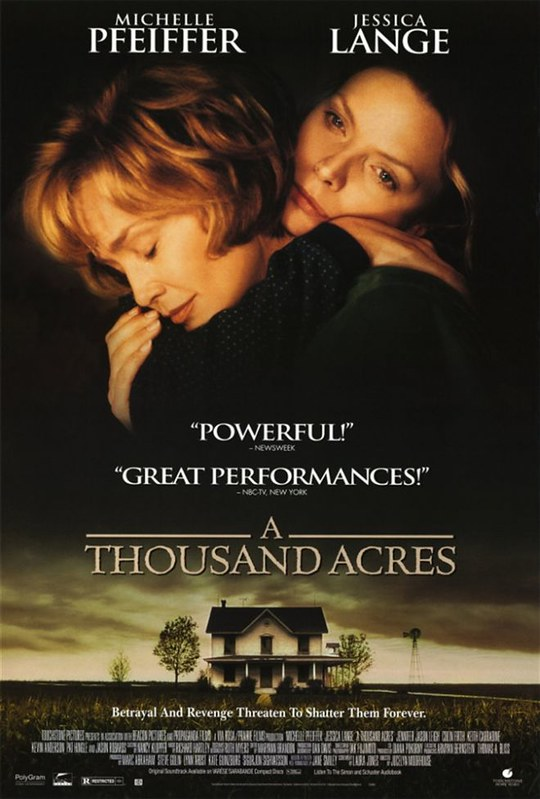 A Thousand Acres - Poster 1
