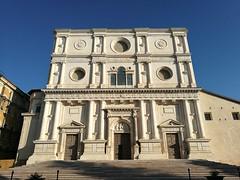 Basilica di San Bernanrdino