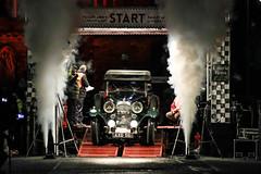 Monte Carlo Classic Rally 2018