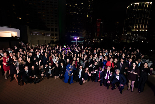 Top Employers Americas Certification Dinner 2018