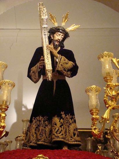 Hermandad de Nuestro Padre Jesús Nazareno, Santo Entierro de Cristo y Nuestra Señora de los Dolores en su Soledad.