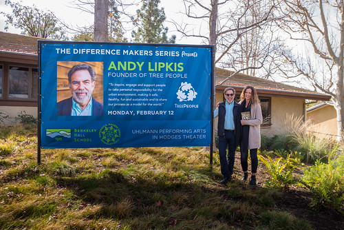 Andy Lipkis Berkeley Hall Talk