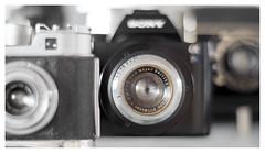 Meyer Primotar 1:3.5  f = 5,4 cm (1938; enlarger lens)