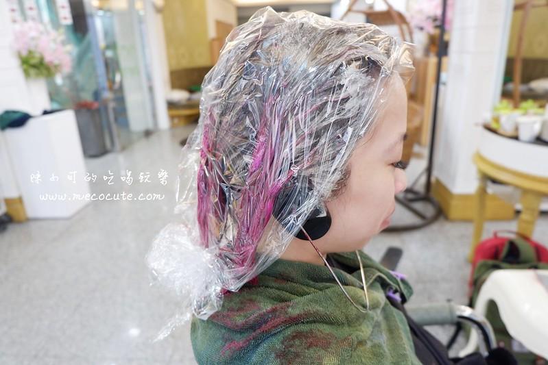 DOS Hair Salon,DOS Hair Salon評價,台北染髮,台北染髮推薦 @陳小可的吃喝玩樂