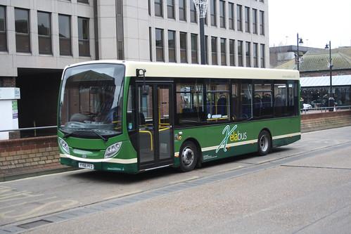 Xelabus 430 YY66PFO