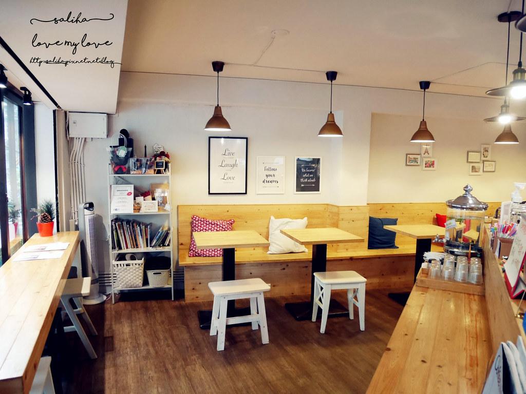 新店大坪林附近餐廳推薦再來咖啡 (5)