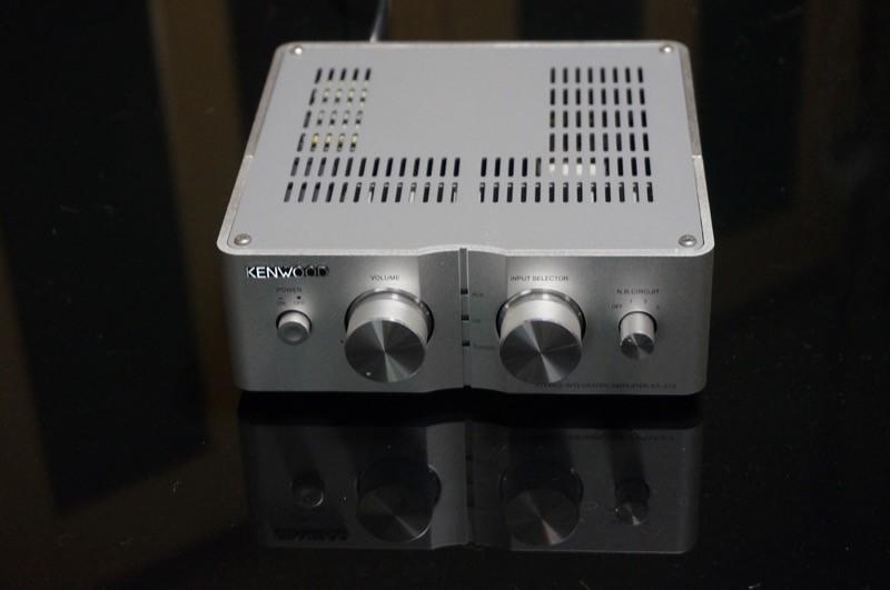 KENWOOD KA-S10