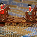 LEGO: Jacobite Risings at Stirling Castle