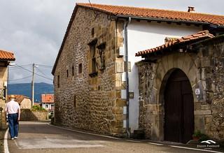 Casa de Escalante (Custom)