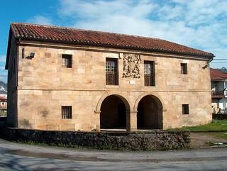 Casona Lope de Vega  (Villafufre)
