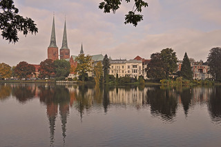 Germany - Lübeck - Dom