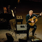 Tue, 23/01/2018 - 9:58pm - Glen Hansard performs for WFUV Public Radio at The Sheen Center for Thought & Culture in New York City, 1/23/18. Hosted by Carmel Holt. Photo by Gus Philippas/WFUV.
