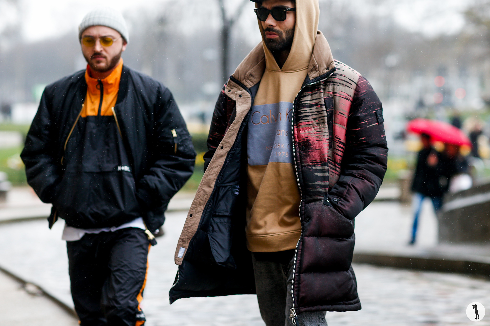Street style - Paris Fashion Week Menswear FW18-19 (62)